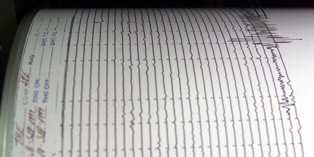 Νέα σεισμική δόνηση με επίκεντρο ανάμεσα στην Αχαΐα και την