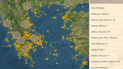 ToposText: Ανακαλύψτε την αρχαία Ελλάδα ταξιδεύοντας στην Ελλάδα του σήμερα με οδηγό μια