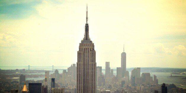 Το Empire State Building έχει ένα κρυφό δωμάτιο και είναι πολύ
