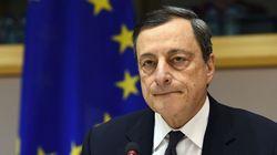 Η ΕΚΤ έτοιμη να λάβει περαιτέρω μέτρα χαλάρωσης τον Μάρτιο αν συνεχιστούν οι αναταραχές στα