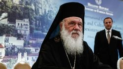 Η Αρχιεπισκοπή Αθηνών «υιοθετεί» το hotspot της Σάμου: Τι θα