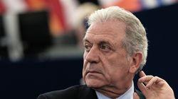 Αλληλεγγύη και ανάληψη των ευθυνών που αναλογούν σε όλα τα κράτη μέλη της ΕΕ, ζητούν Αβραμόπουλος -