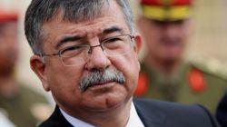 Ο Τούρκος υπουργός Άμυνας διαψεύδει ισχυρισμό της Συρίας για χερσαία