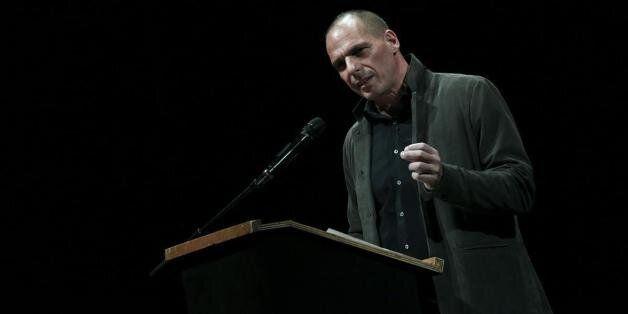 Βαρουφάκης: Ο Ντάισελμπλουμ μου είπε ότι ή θα δεχόμασταν τις οικονομικές πολιτικές ή θα έκλειναν τις...