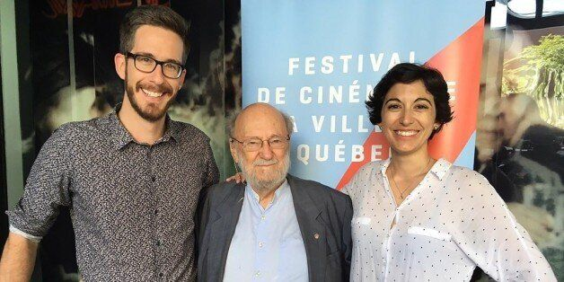 Le Festival de cinéma de la ville de Québec: une 6e édition