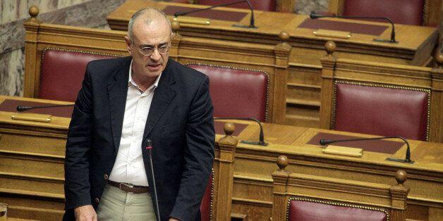 Μάρδας: Σημαντικό το κόστος για την ελληνική οικονομία οι αγροτικές