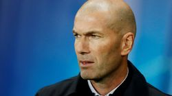 Zidane Would Quit Real Madrid Without