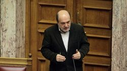 Τρύφων Αλεξιάδης: Στα 35 εκατ. ευρώ τα πρόστιμα της εφορίας που έχουν επιβληθεί στα