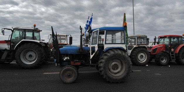 Τα αιτήματά τους έστειλαν στον πρωθυπουργό και τους αρχηγούς των κομμάτων οι αγρότες της