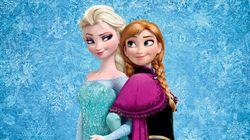 Οι θηλυκές ηρωίδες της Disney μιλάνε λιγότερο στις ταινίες, ακόμα κι όταν
