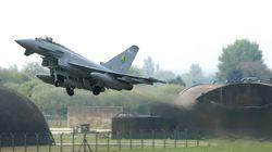 Βρετανία: Αεροσκάφη της RAF αναχαίτισαν ρωσικά