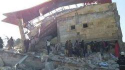 Νέος αιματηρός βομβαρδισμός νοσοκομείου των Γιατρών Χωρίς Σύνορα στη