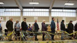 Τα αποτελέσματα του Νιου Χάμσαϊρ δείχνουν ότι οι ψηφοφόροι είναι πιο διχασμένοι αλλά και πιο