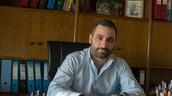 Ο CEO της RIST Hellas, Βασίλης Τοτόλης, μιλά για τα επιχειρηματικά βήματα της εταιρείας στον κλάδο της