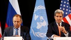 Διεθνής συμφωνία για «παύση των εχθροπραξιών» στη Συρία. Δεν σταματούν οι ρωσικοί