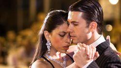 Τango en Εrοs: Όταν ο έρωτας συναντά το
