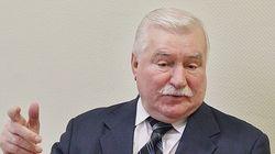 Πολωνία:Δεν ήμουν πληροφοριοδότης του κομμουνιστικού καθεστώτος διαβεβαιώνει ο Λέχ