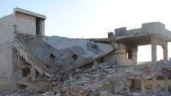 Περισσότεροι από 400.000 οι νεκροί του συριακού