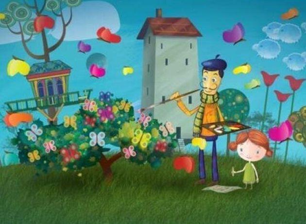 Ο Ευγένιος Τριβιζάς κέρδισε το βραβείο του καλύτερου e-book για παιδιά νικώντας ακόμα και τη