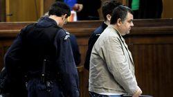 Αποφυλάκιση και κατ'οίκον περιορισμός για τον Γιώργο Ρουπακιά από τις 18