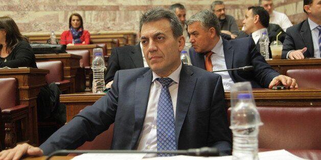 Βρούτσης: Το σχέδιο Κατρούγκαλου δεν πέρασε από το υπουργείο Εργασίας. Να ρωτήσετε ποιος το