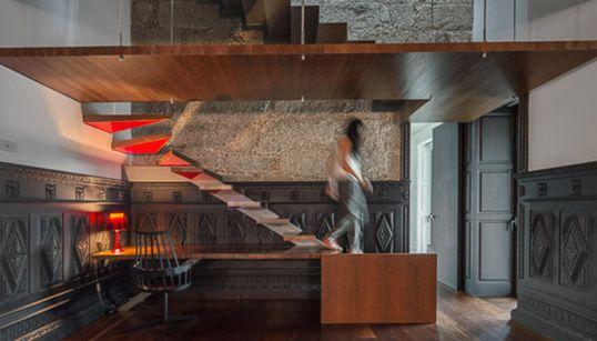 Πράσινα γραφεία, φουτουριστικά ξωκλήσια, υπερπολυτελή σπίτια: Η καλύτερη αρχιτεκτονική του 2016 μέχρι