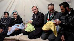 Ούτε η Τουρκία κατάφερε να ελέγξει τη ροή προσφύγων προς την Ελλάδα. Η συμφωνία, τα δις και οι