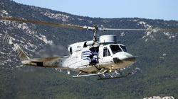 Τραγωδία στο Αιγαίο: Συντριβή ελικοπτέρου του Πολεμικού Ναυτικού στα