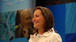 Η Σεγκολέν Ρουαγιάλ είναι η νέα πρόεδρος της Διάσκεψης για το