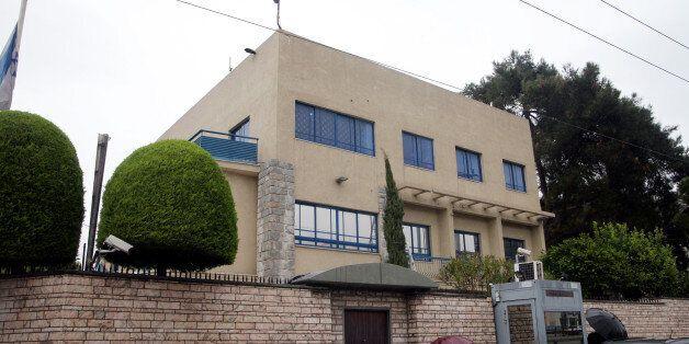 Με τον τίτλο του Δικαίου των Εθνών βράβευσε την οικογένεια Βλάχου η πρεσβεία του