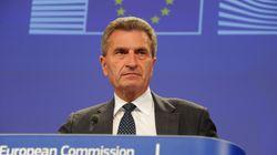 Αποστολή 5.000 – 8.000 συνοριοφυλάκων στην Ελλάδα ζητεί ο επίτροπος