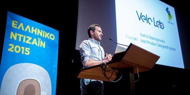 Velo Lab: Χειροποίητα ποδήλατα «Made in Greece» που ταξιδεύουν στην Αγγλία, την Γερμανία και το