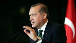 Ερντογάν: Το κουρδικό PYD είναι τρομοκρατική οργάνωση με αμερικανικά όπλα. ΗΠΑ: Δεν έχουμε δώσει όπλα στους