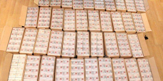 Το... τουρ των Κούρδων στην Ευρώπη με τροχόσπιτα-«οπλοστάσια» – «Μας έδωσαν από 3.000 ευρώ και δώρα τα