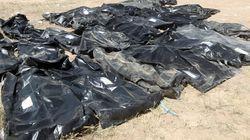 Ιράκ: Καταδίκη 40 σε απαγχονισμό για σφαγή από το