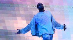 Ένα ηχητικό απόσπασμα αποδεικνύει πως ο Kanye West ίσως να το έχει χάσει