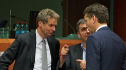 Διάγγελμα Τόμσεν: Δεν μπορεί η Ελλάδα να πετύχει το στόχο χωρίς περικοπές στις