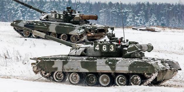 RAND: Εάν η Ρωσία ξεκινήσει πόλεμο στις χώρες της Βαλτικής, το ΝΑΤΟ θα
