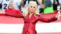 Είχαμε ξεχάσει ότι η Lady Gaga μπορεί να τραγουδήσει έτσι (το θυμηθήκαμε στο Super