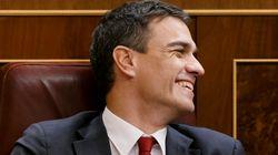Ισπανία: Εντολή σχηματισμού κυβέρνησης στον Πέδρο