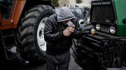 Κλειστή από τις 12 η κοιλάδα των Τεμπών: Οι αγρότες εντείνουν τις κινητοποιήσεις