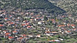 Ορεινή Αργολίδα: 11 χωριά σε μια