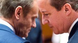 Δεν επήλθε συμφωνία για το μέλλον της Βρετανίας στην ΕΕ στη συνάντηση Τουσκ -