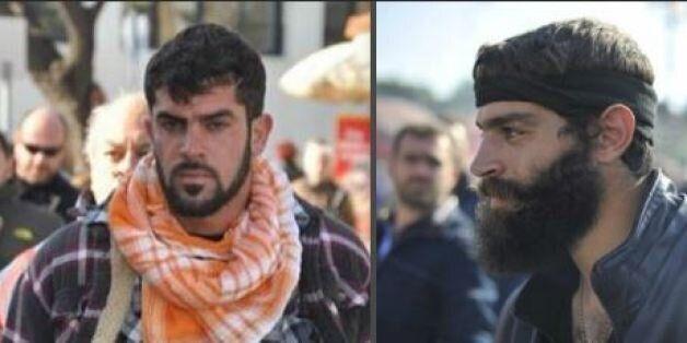 Δεν μπορούν να αποφασίσουν ποιος είναι ο πιο sexy: Ο αγρότης Στάθης από την Κρήτη ή ο βοσκός Ηλίας από...