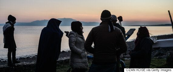 Stratfor: Αποδιοπομπαίος τράγος της προσφυγικής κρίσης η Ελλάδα. Τι θα συμβεί σε περίπτωση έξωσης από...