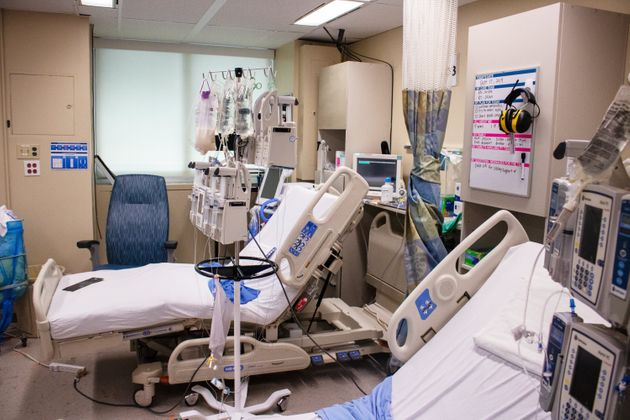 Donors staying in the pediatric ICU room will have to either lie in hospital beds or spend their time...