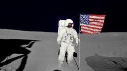 Πέθανε ο αστροναύτης ο Έντγκαρ Μίτσελ, ο έκτος άνθρωπος που περπάτησε στο