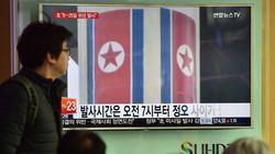 Οι αμερικανικές μυστικές υπηρεσίες θεωρούν ότι η Βόρεια Κορέα θα εκτοξεύσει πύραυλο την