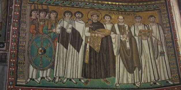 Κι όμως η κλιματική αλλαγή τον 6ο και 7ο αιώνα συνέβαλε στην εξασθένιση του Βυζαντίου και στην «άνοδο»...