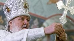 Ιστορική συνάντηση Πάπα Φραγκίσκου - Πατριάρχη Κυρίλλου στην